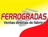 FERROGRADAS.