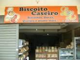 BISCOITO CASEIRO L & L