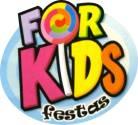 FOR KIDS FESTAS