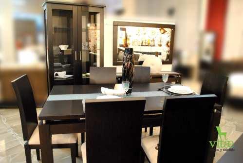 Vitae muebles cuenca muebles decoracion madera for Muebles cuenca