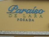 POSADA PARAISO DE LARA C.A