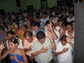MINISTERIO EVANGELISTICO CAMINO A LA LIBERTAD (zona Norte )