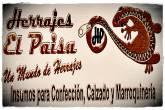 HERRAJES EL PAISA