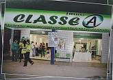 SALÃO CLASSE A