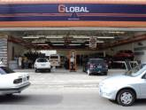 GLOBAL - AUTO CENTER
