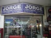 JORGE CABELEIREIRO POINT DO CABELO