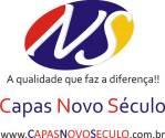 CAPAS NOVO SÉCULO