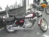Empire Moto Barcelona