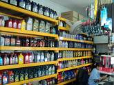 BOSQUE OIL EXPRESS SHOP S.A.S