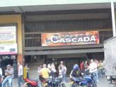CENTRO COMERCIAL LA CASCADA