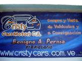 CRISTY CARS MOTORS C.A.
