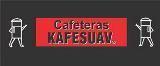 CAFETERAS KAFESUAV