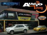 AUDIO TUNING Accesories Car Audio