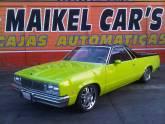 Maikel Cars c.a.