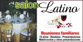 SALON LATINO
