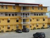 HOTEL VILLA SUITE,C.A