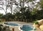 HOTEL RESTAURANT REINA CHURUATA, C.A.