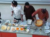 Escuela de Cocina BETTINA CUISINE