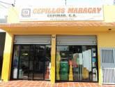 Cepillos Maracay Cepimar C.A
