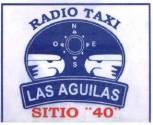 RADIO TAXI LAS AGUILAS