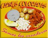 "ESPECIALES ""CARNES COLORADAS"""