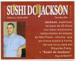 SUSHI DO JACKSON