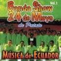 BANDA SHOW 24 DE MAYO