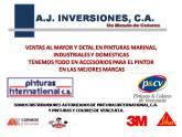 A.J. INVERSIONES,C.A.