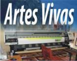 ARTES VIVAS PUBLICIDAD
