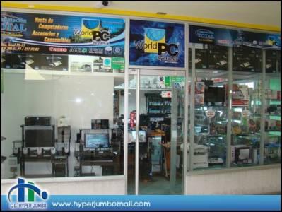 la tienda pc: