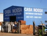 Casa Nossa Materiais de Construção