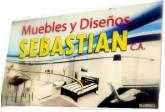 Muebles y Diseños Sebastian