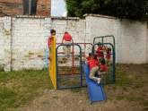 Jardín materno y preescolar los cariñositos