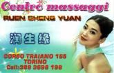 Centro Massaggi Ruen Sheng Yuan