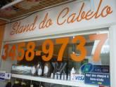 STAND DO CABELO