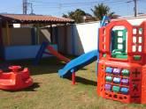 SANTA CLAUS CENTRO EDUCACIONAL INFANTIL
