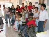Asociación de discapacitados del valle Asodisvalle