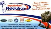Importadora Melelafran C.A