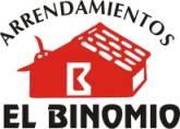 ARRENDAMIENTOS EL BINOMIO EL BINOMIO Y CIA LTDA