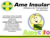 AME INSULAR C.A.