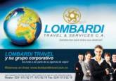 lombardi travel
