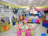CENTRO DE EVENTOS Y CONVENCIONES LAS PILAS