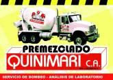 PREMEZCLADO QUINIMARI C.A.