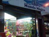 Jugueterìas en Montevideo MUNDO MAGICO