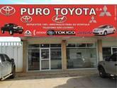 PURO TOYOTA,C.A