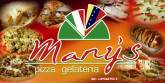 MANY´S PIZZA, pizza y gelateria.