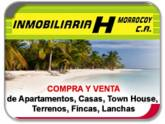 INMOBILIARIA H MORROCOY C.A