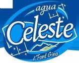 Agua Mineral Celeste
