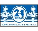 CLINICA HOSPITAL DE RIO ABAJO
