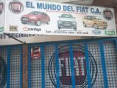 El Mundo Del Fiat, C.A
